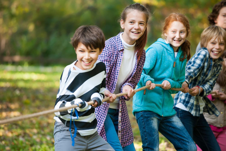 Felsted School: Летний лагерь и Глобальное образование