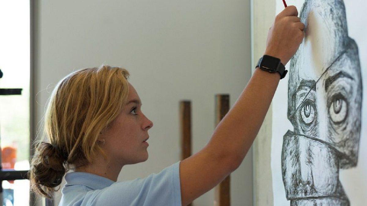 Interlochen Arts Academy: Визуальное искусство