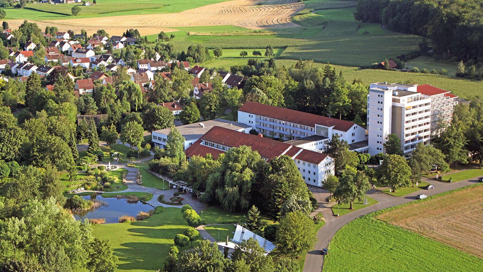 Bad Schussenried Schule: немецкий язык в группе и индивидуально