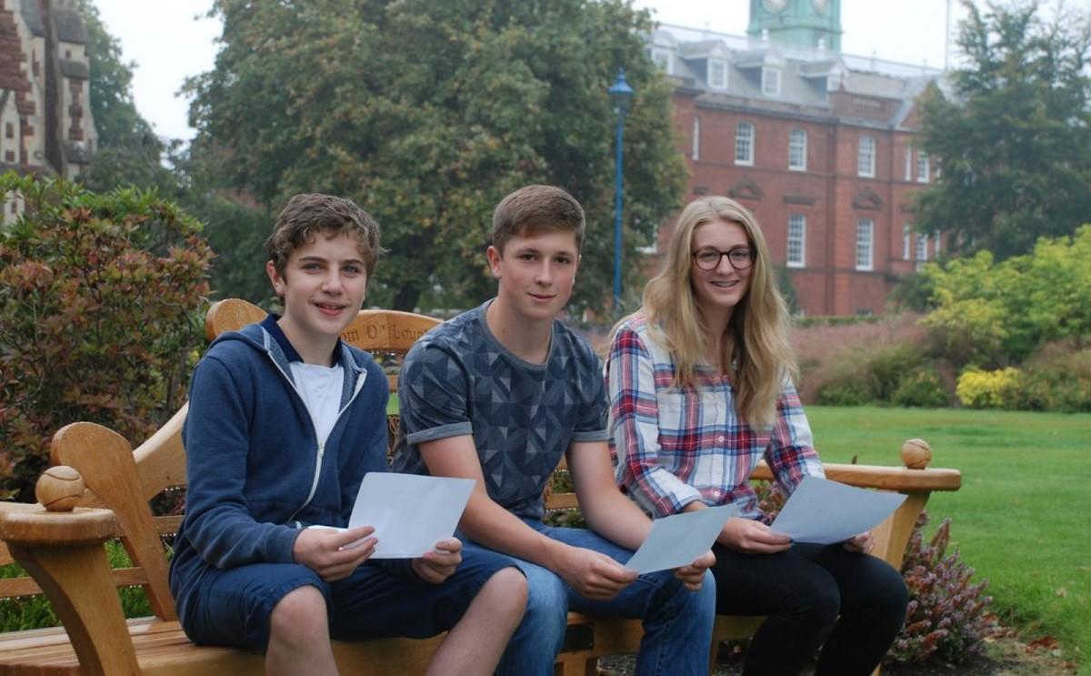 Shrewsbury School: Английский язык + отдых