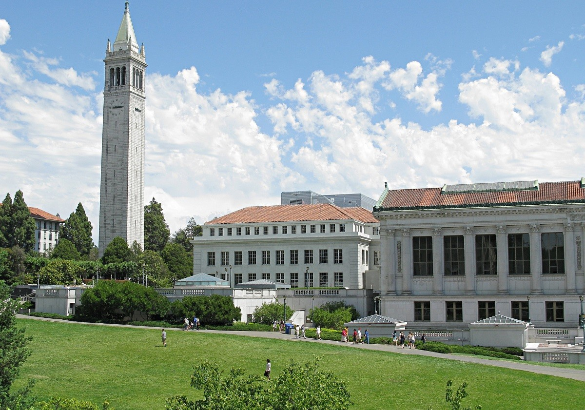 University of California, Berkeley: Подготовка к университету