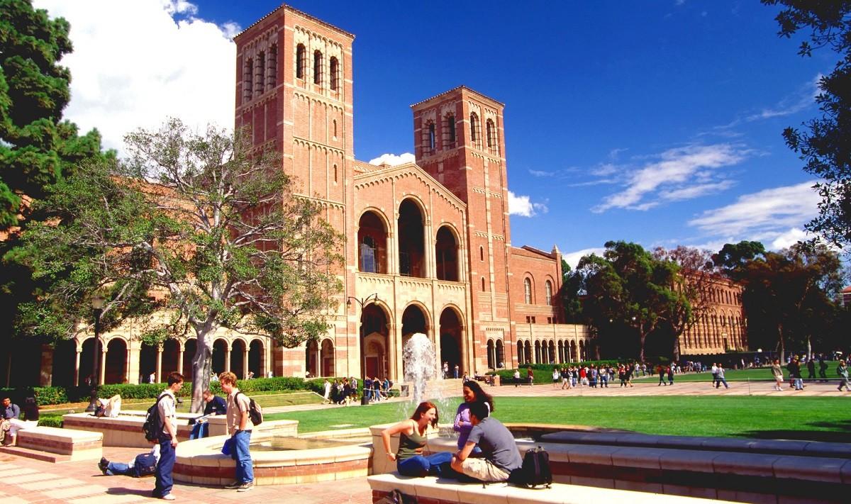 University of California: Развитие потенциала