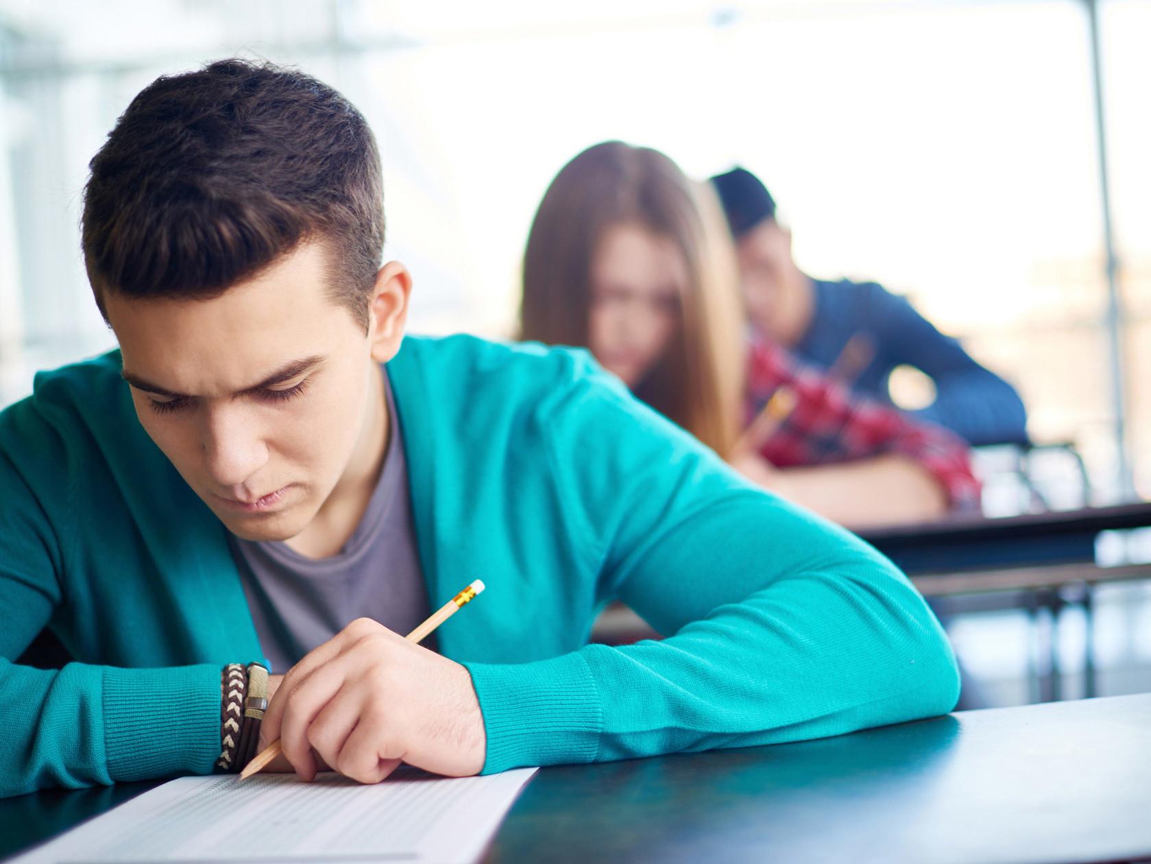 Подготовка к экзаменам: SSAT, TOEFL, IELTS, SAT