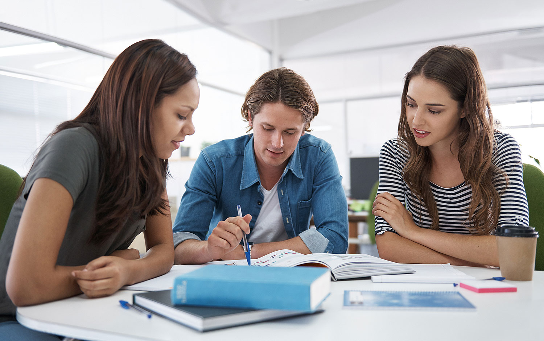 Подготовка к международным экзаменам IELTS, TOEFL и другим