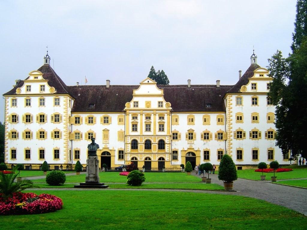 Мария, Salem Schloss Schule