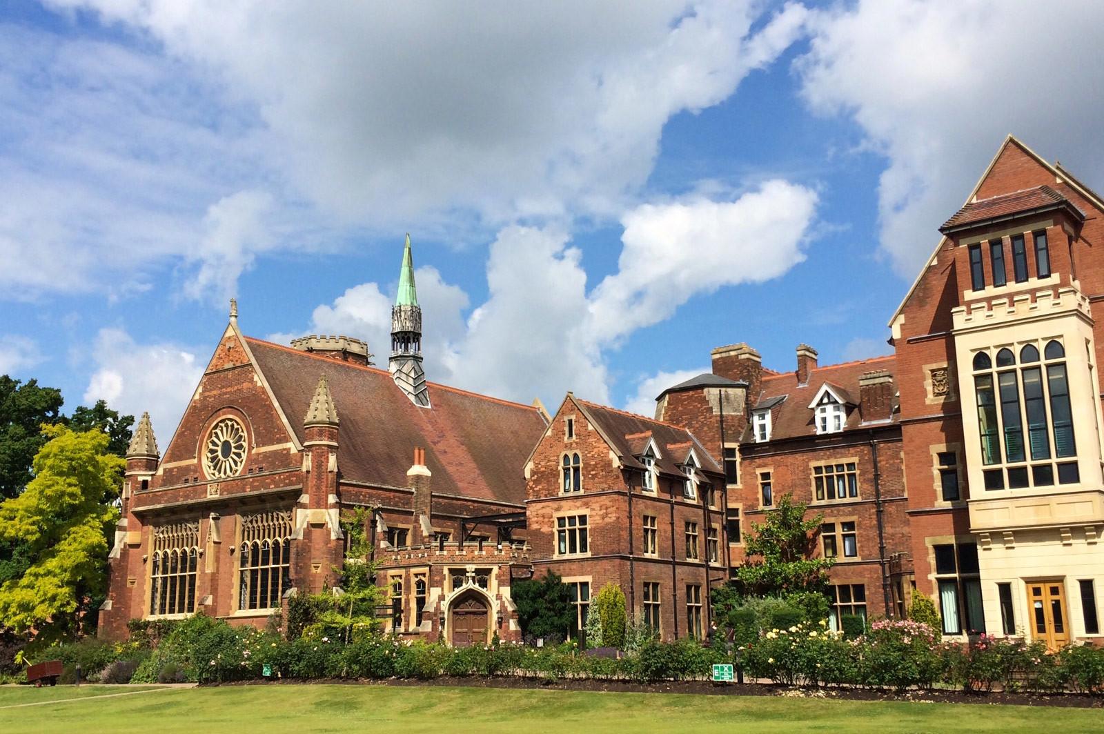 Bell International Cambridge: Английский на уровне Кембриджа