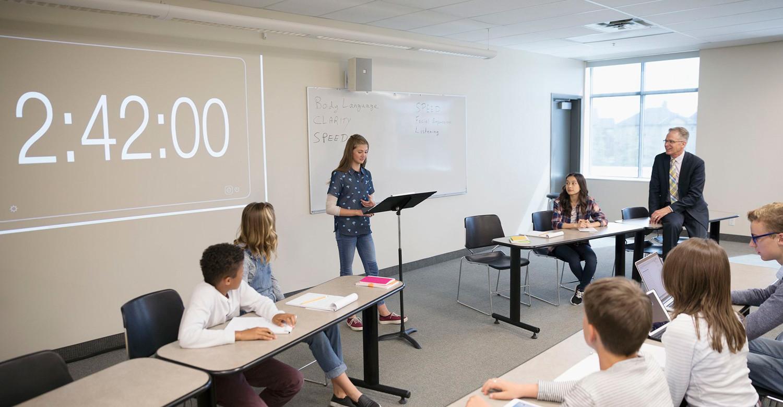 ProAcademy «Дебаты и публичные выступления» отзыв Александра