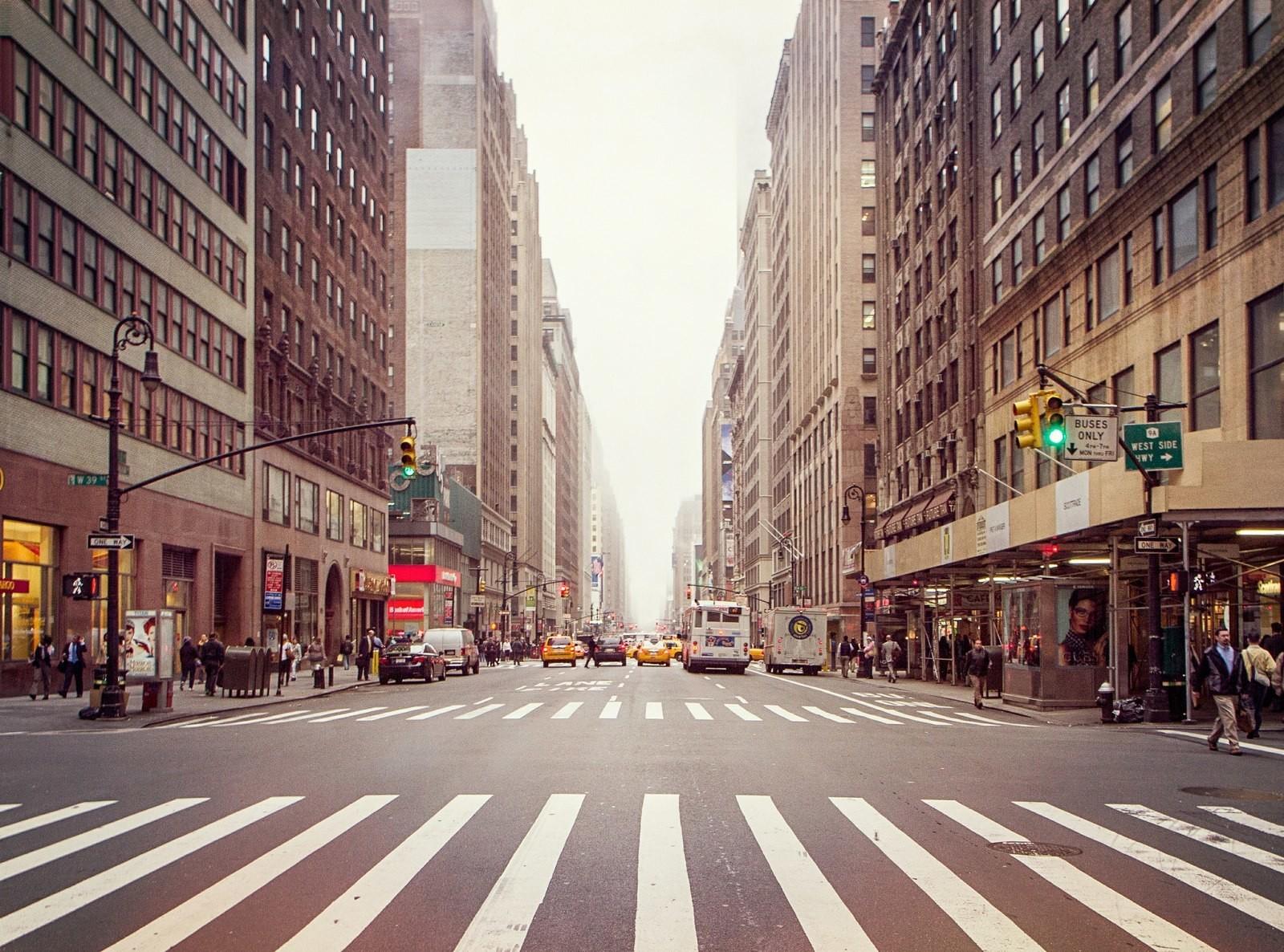 Евгения, 23 года:  Языковой курс в Rennert New York