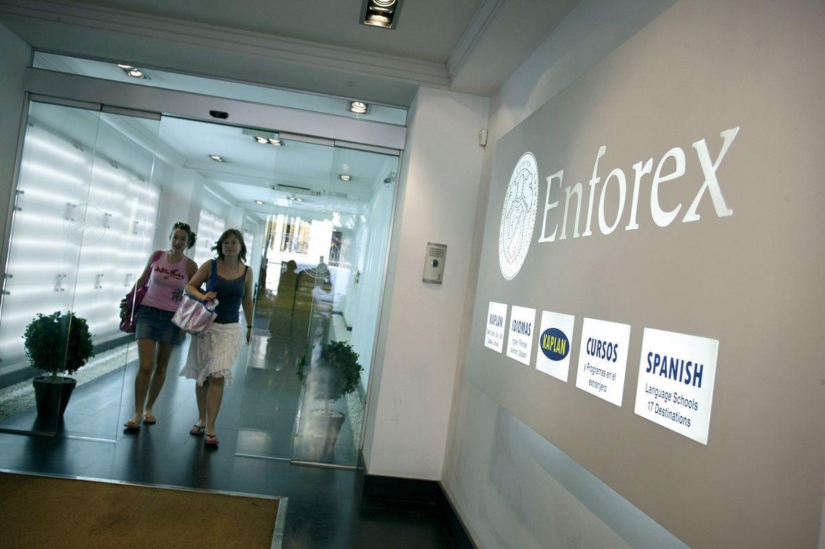 Enforex Barcelona - через тернии к изучению испанского языка