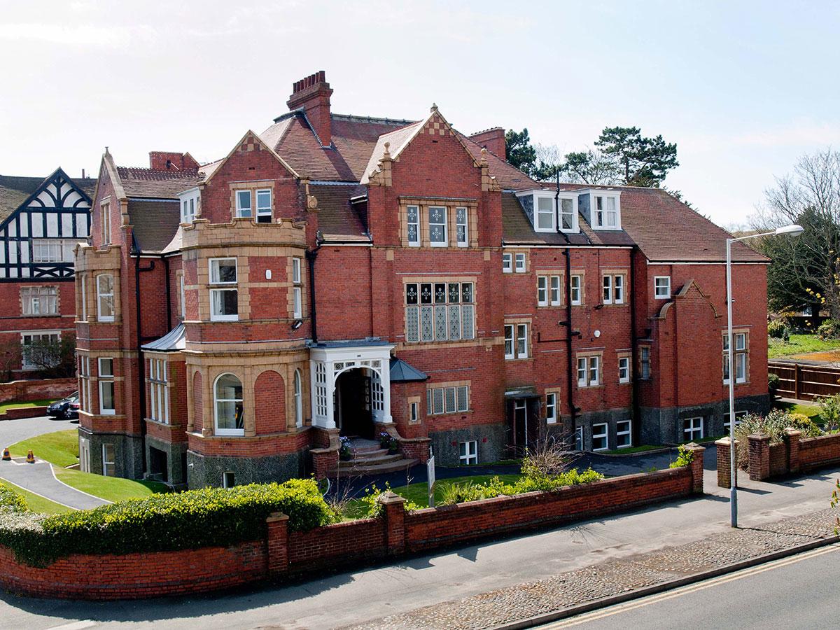 Earlscliffe Summer School: место, куда хочется возвращаться