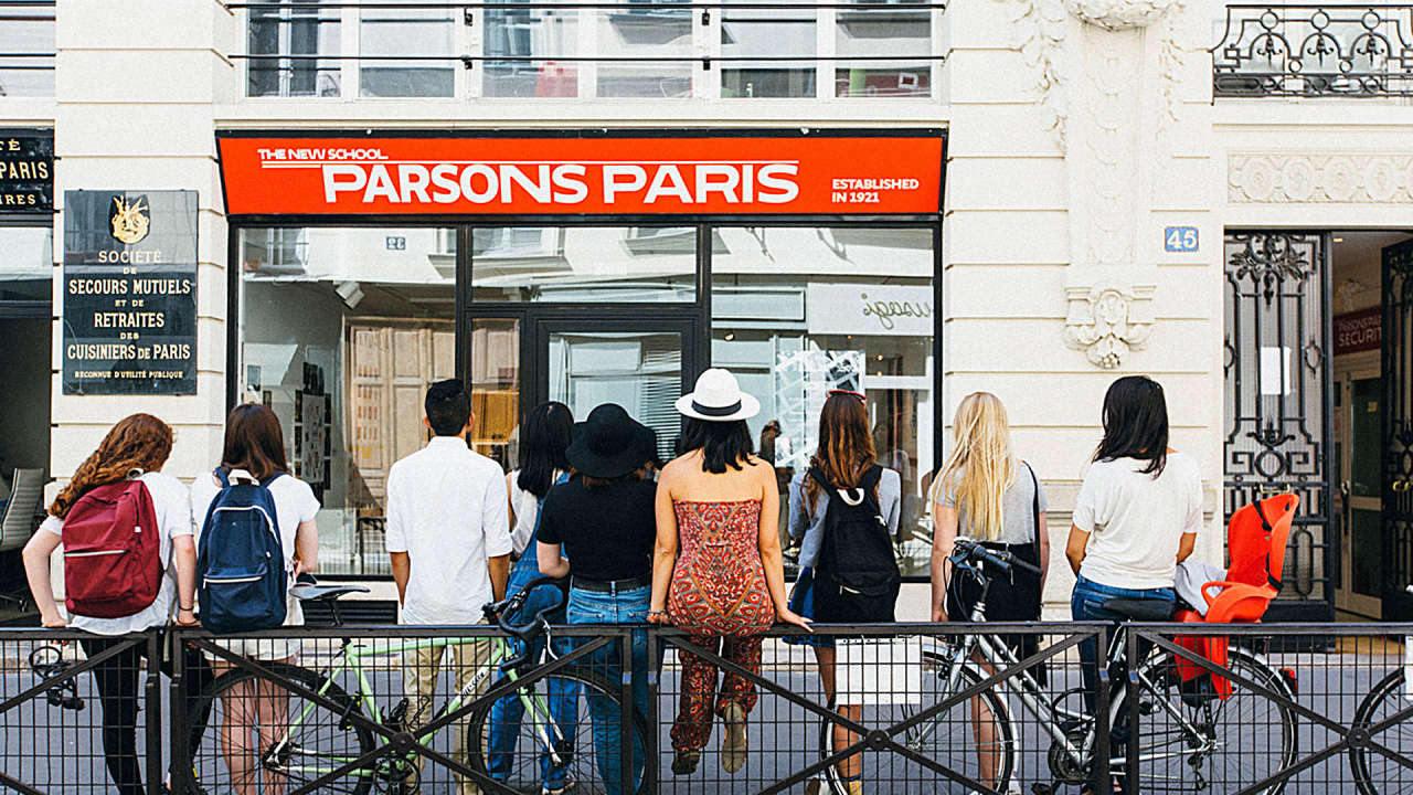Живопись и фотография в Париже