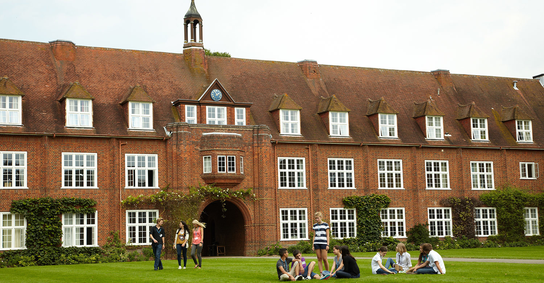 Англия, Radley College