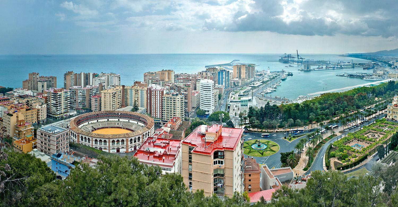 Enfocamp Marbella: Испанский с погружением