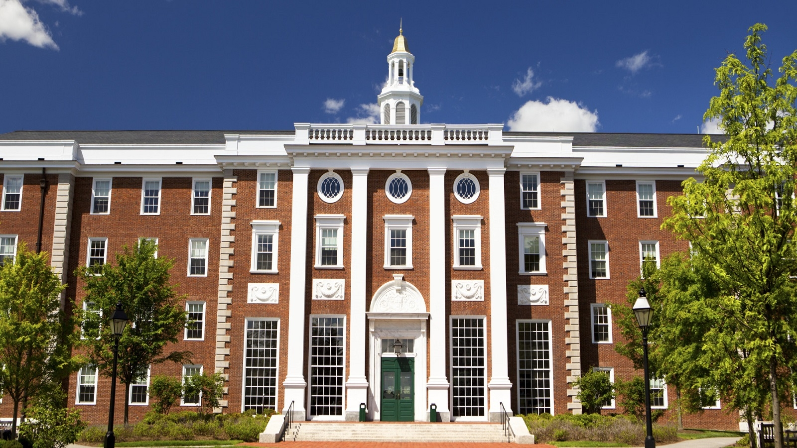 Harvard University: Лидерство и Инновации