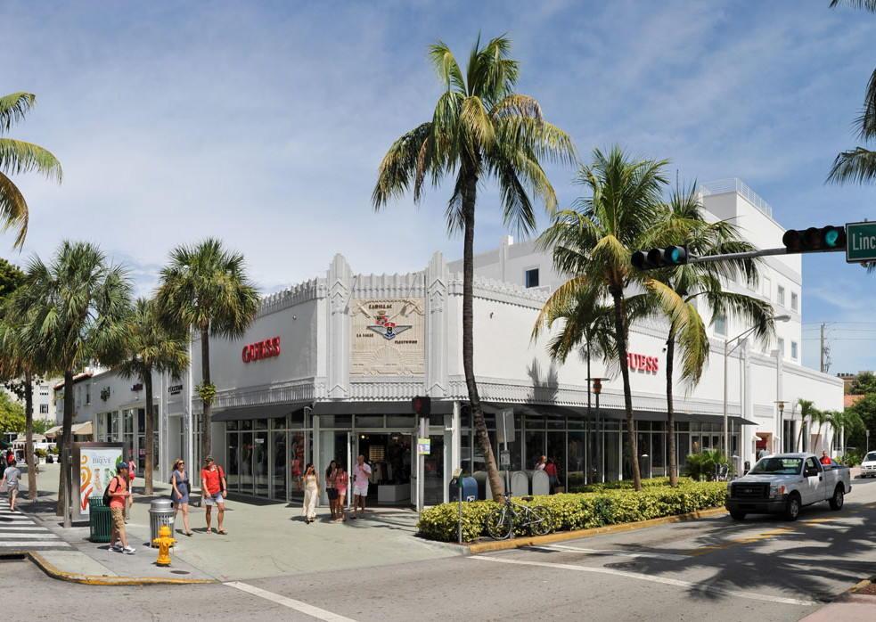Rennert South Beach School: английский, мода и отдых в Майами