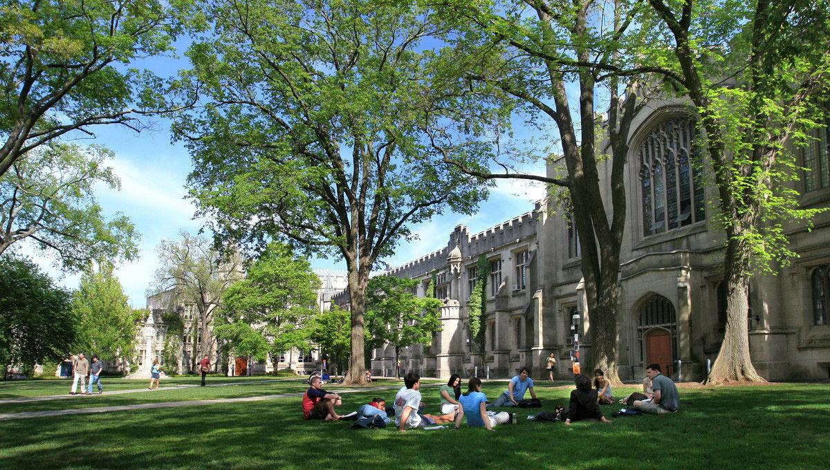 Академическая программа в Princeton University