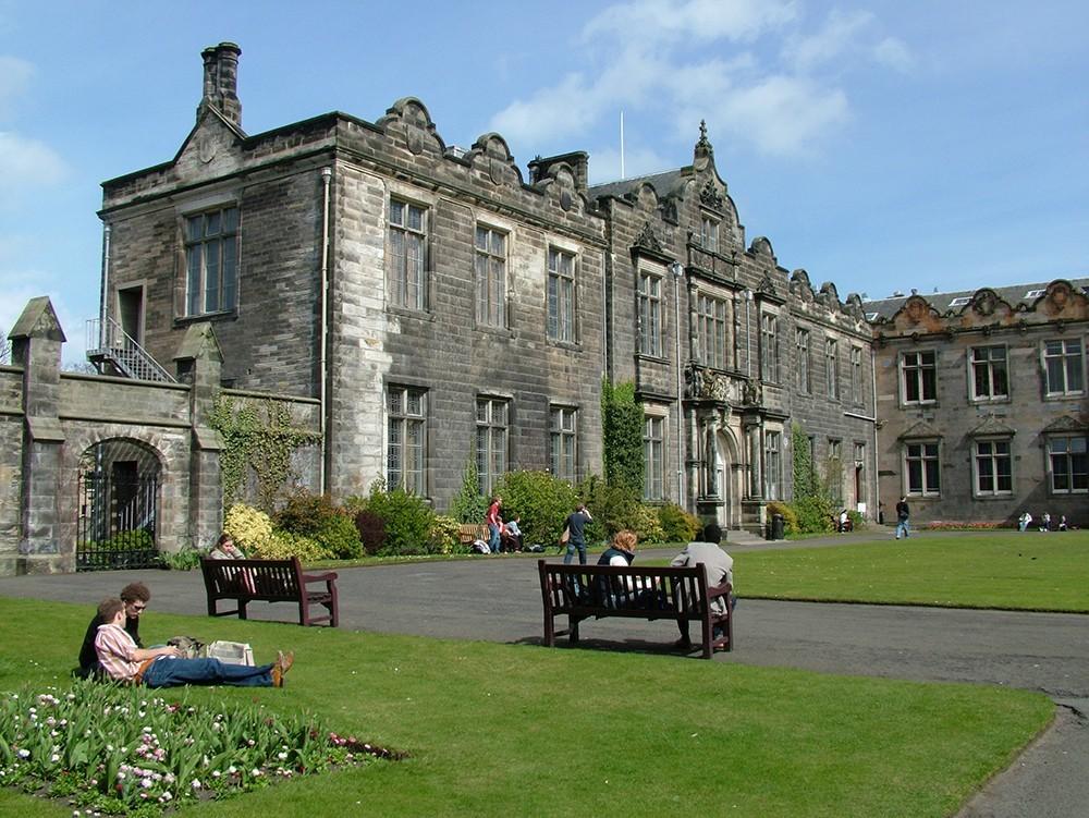 Foundation в St. Andrew's University