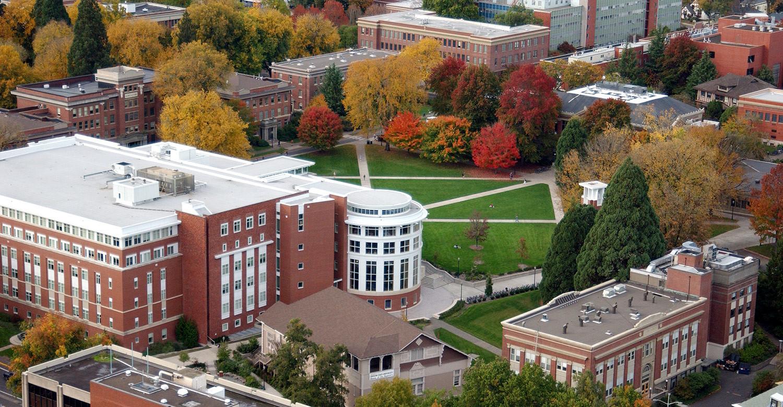 Oregon State University: учиться в Америке – значит самому пробивать почву