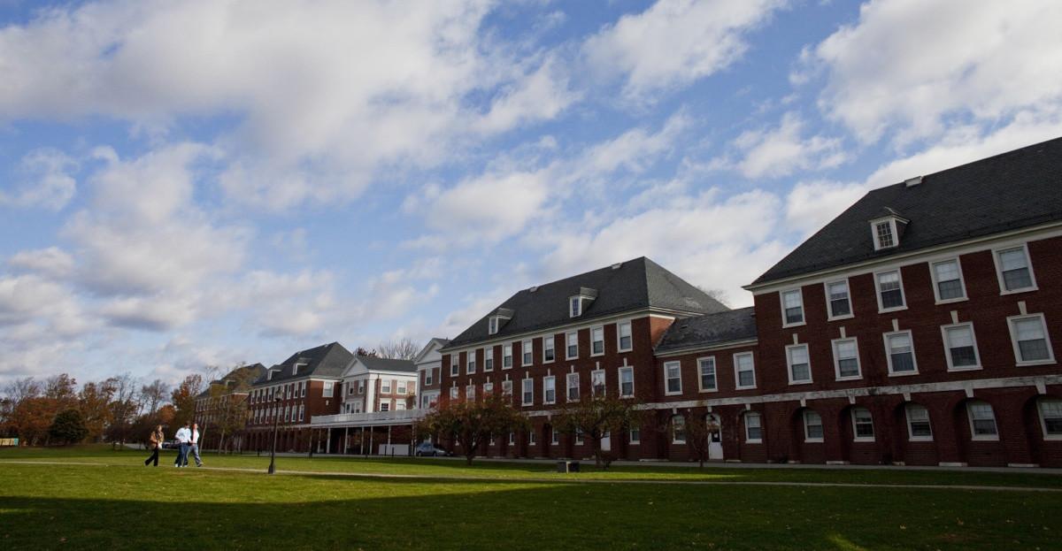 Александр, 14 лет: Высокие оценки в Pomfret School