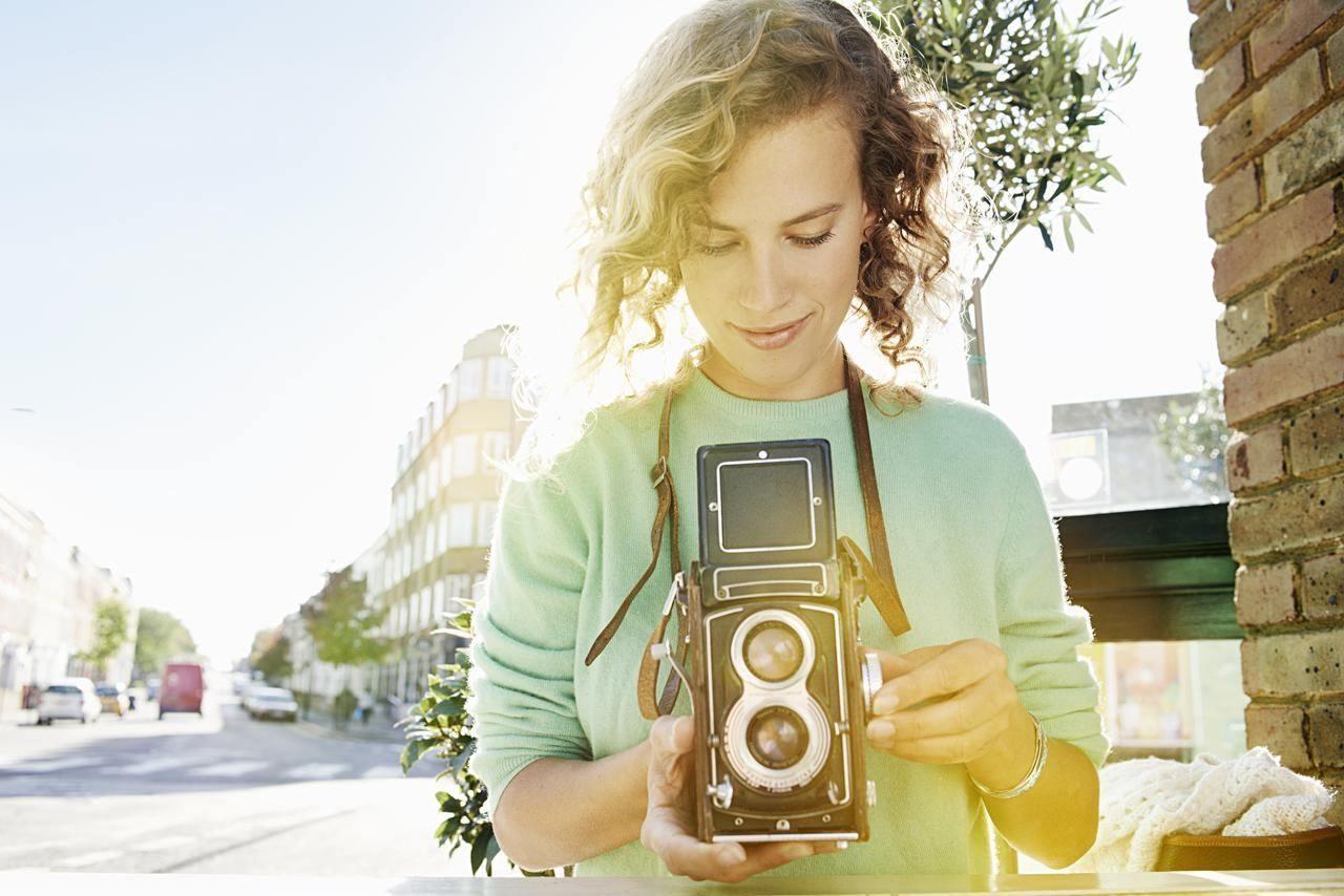 NABA: Photography & Moving Image для победителя конкурса Education by Communication от StudyLab