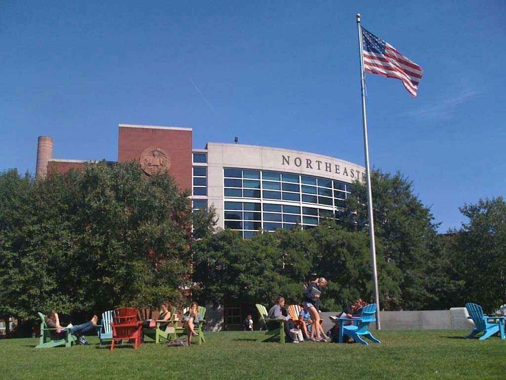 Антон, 19 лет: Правила жизни студента Northeastern University