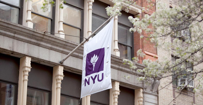 Поступление и учеба в New York University глазами студента