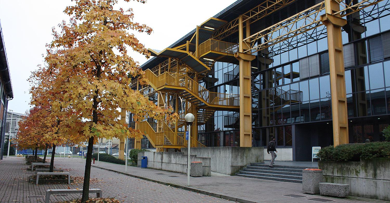 Яна: Архитектурная инженерия / Магистратура в Politecnico di Milano
