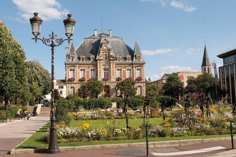 Владлен, 14 лет: Курс французского языка в Lines Paris