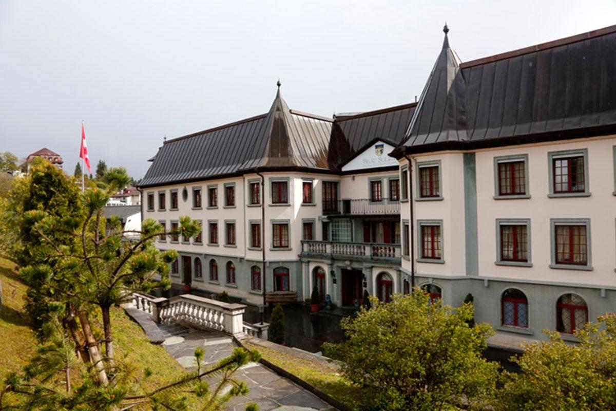 Beau Soleil College: Интервью с Мэри, которая три года проучилась в швейцарской школе