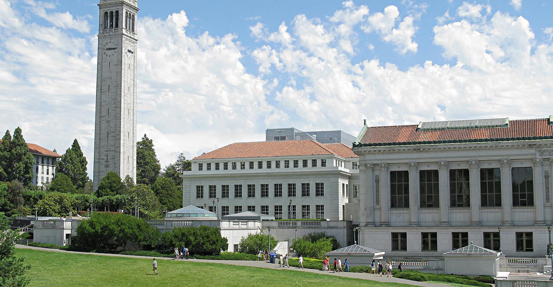Международные права человека и психология в Berkeley