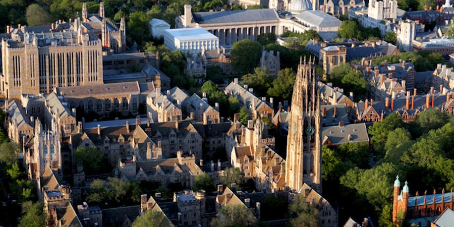 Анна, 16 лет: Лидерство в Yale University