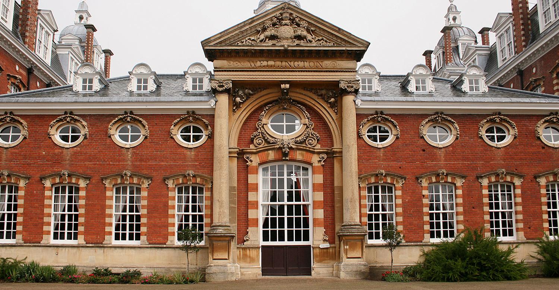 Английский в одной из самых старых и престижных школ Англии