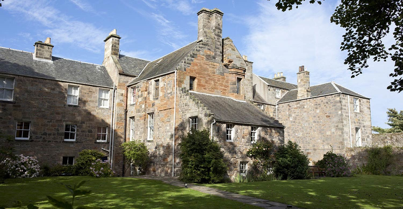 Александра, 15 лет, St. Leonard's School, Шотландия
