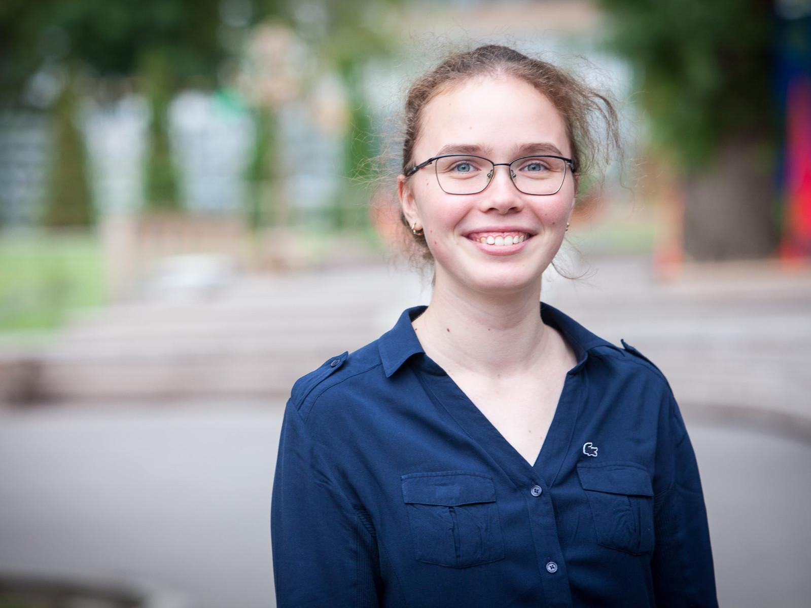 Мариам, 16 лет: Peddie School