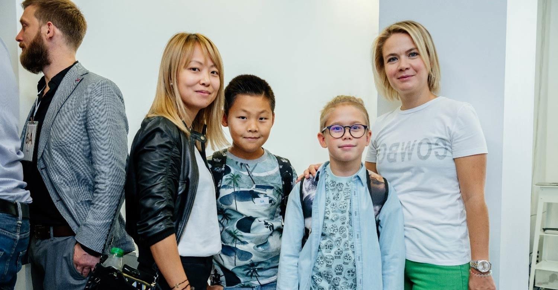 Британская Школа StudyLab в Москве 2018-2019. Отзывы родителей.