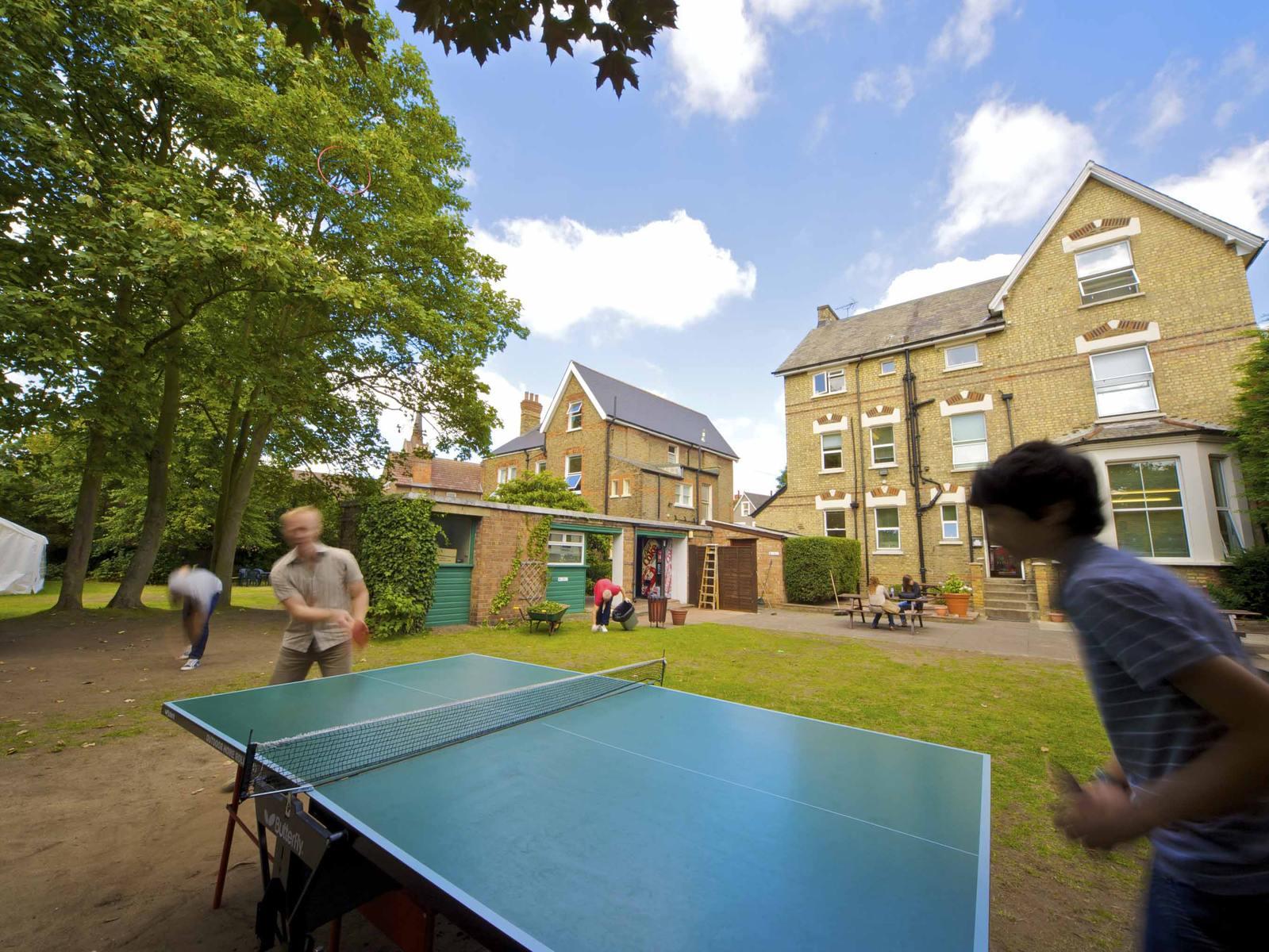 Спортивное лето в Англии