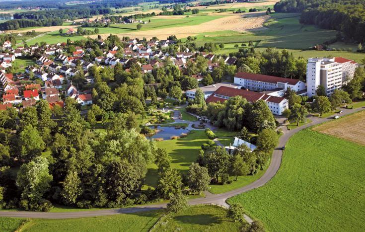 Индивидуальные занятия по немецкому в Bad Schussenried