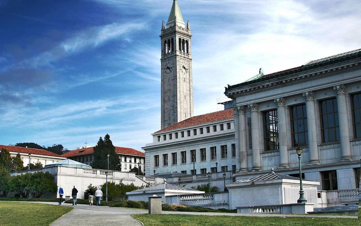 UC Berkeley: университетское лето в Америке