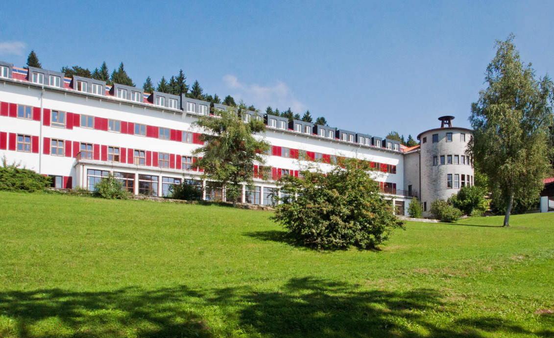 Lindenberg Schule: Немецкий как второй иностранный на курорте в Германии