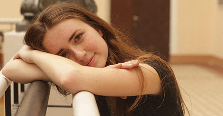 Полина, 17 лет: Интенсивный английский + отдых в Sprachcaffe International Language Plus School