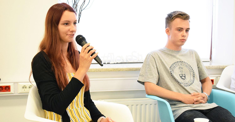 Отзывы участников StudyTalk: Юлия, Business Foundation и Hospitality в University of Surrey