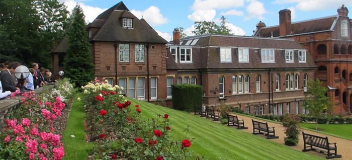 Школы в Лондоне
