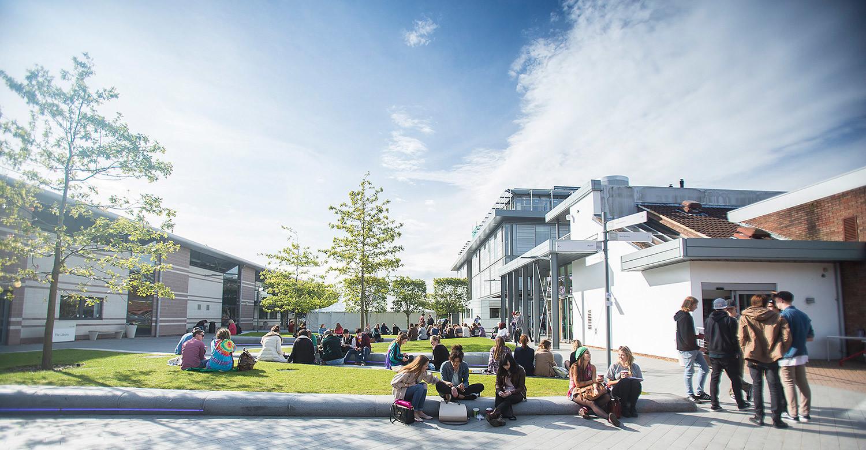 Зарубежные университеты