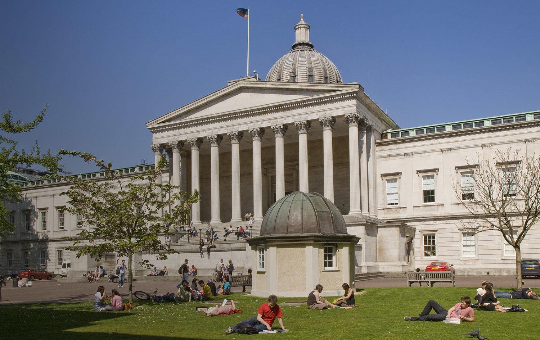 Поступить в University College London на сентябрь 2018 года
