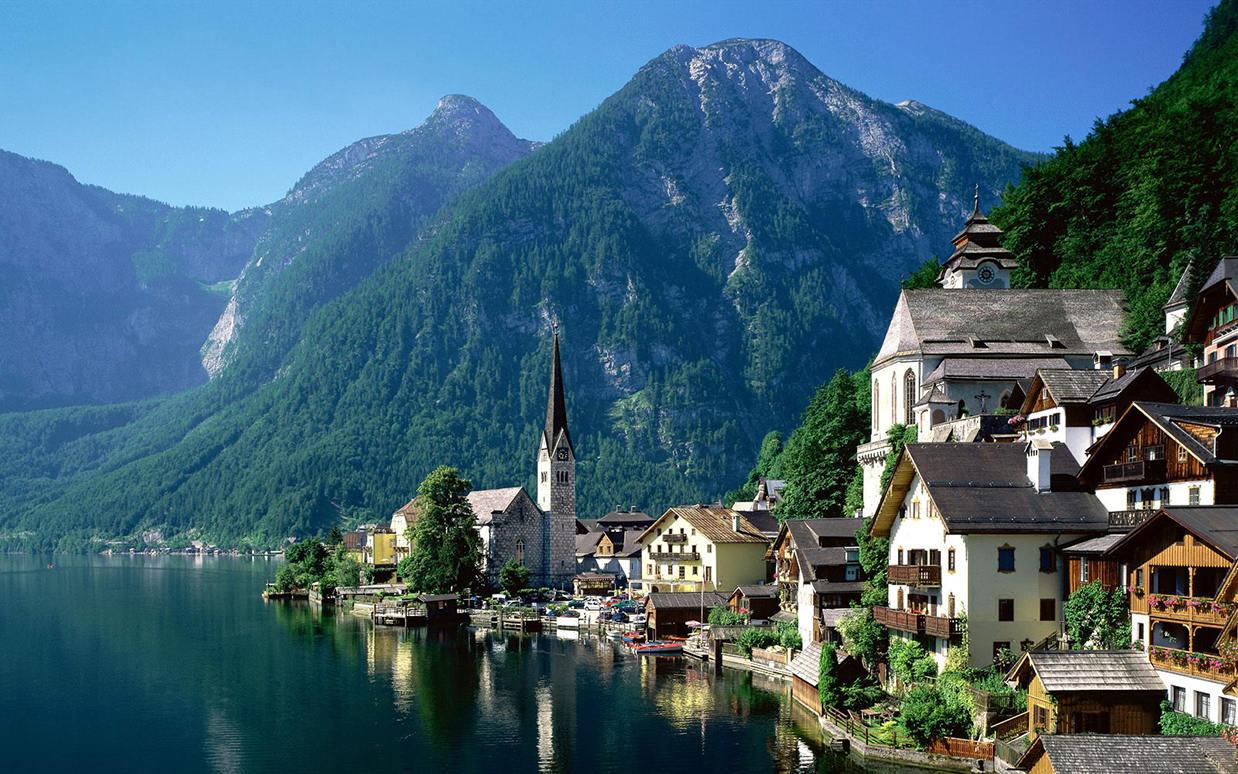 Обучение в Австрии