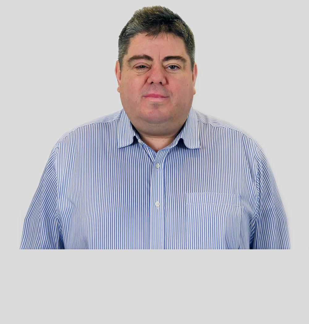 Роберт Пауэр