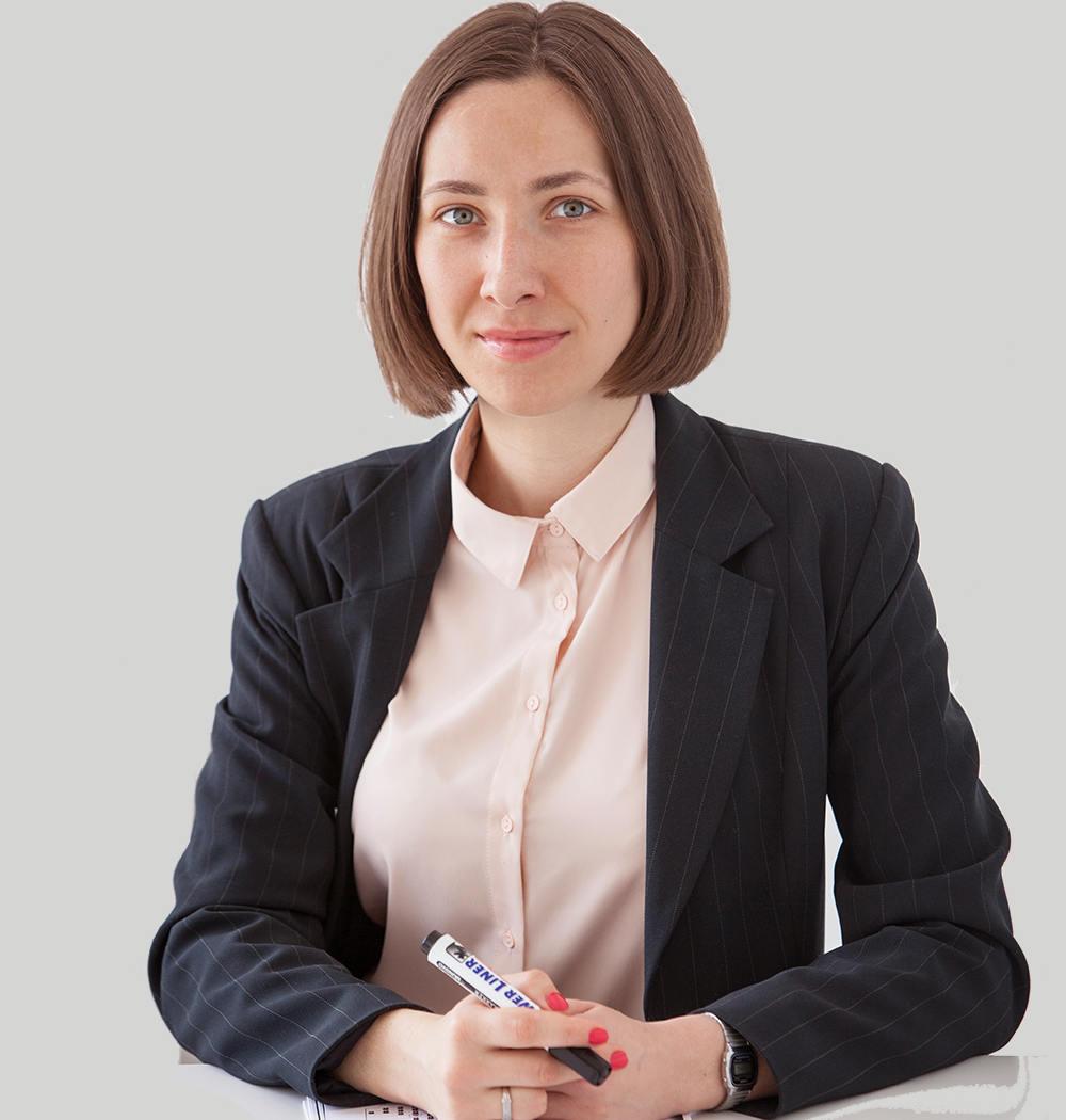 Елена Шевцова