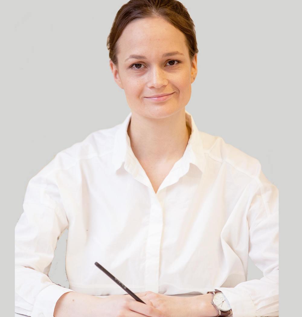 Алина Родионова