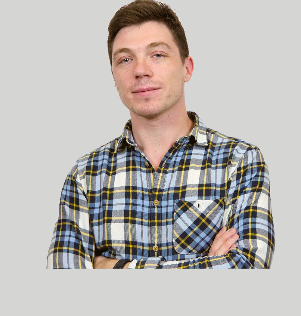 Дмитрий Чайка