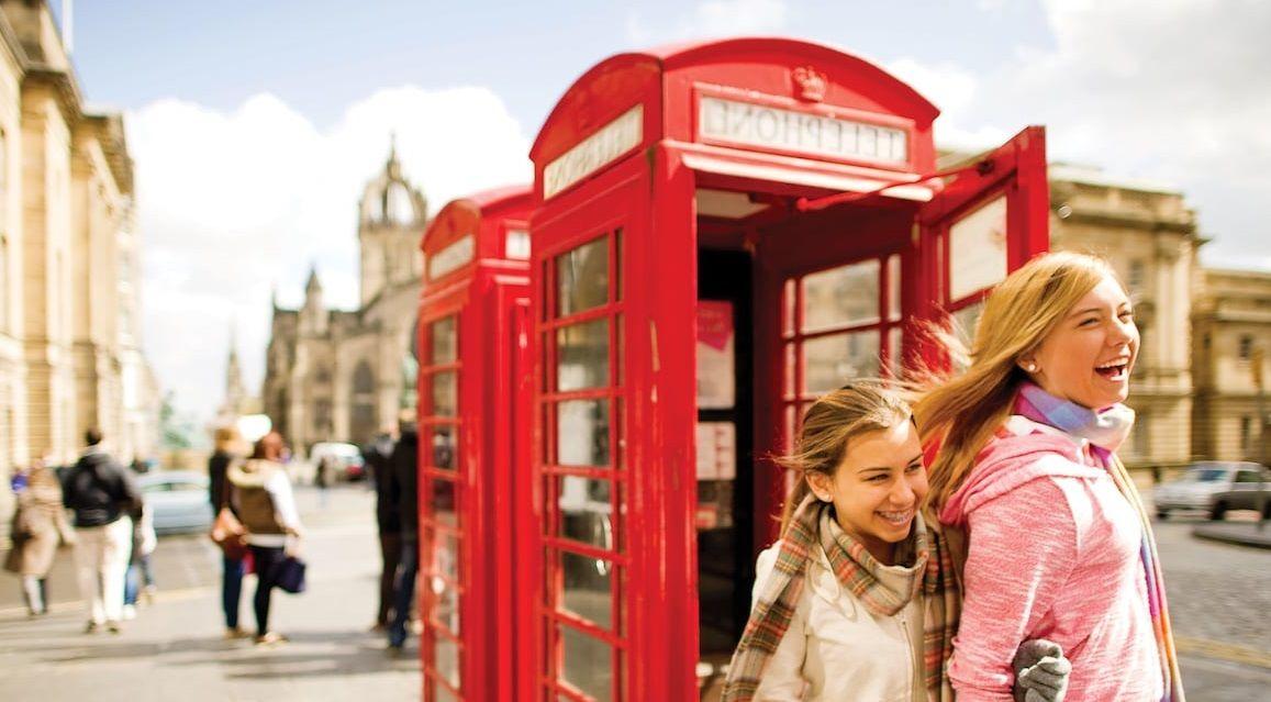 От Эдинбурга до Лондона: большое английское путешествие
